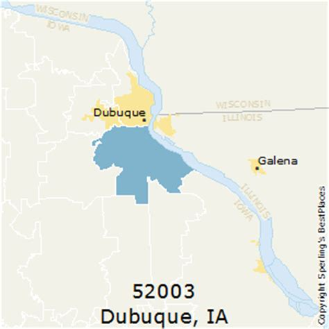 iowa code section best places to live in dubuque zip 52003 iowa