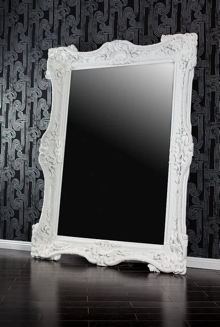 best 25 baroque mirror ideas on pinterest shabby chic large mirror b q shabby chic mirror