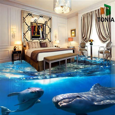 3d ocean floor designs 3d wall and floor tile 3d flooring bathroom 3d tile price
