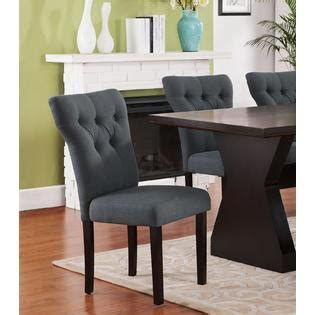 acme united modern comfort and style 6pcs dining set effie
