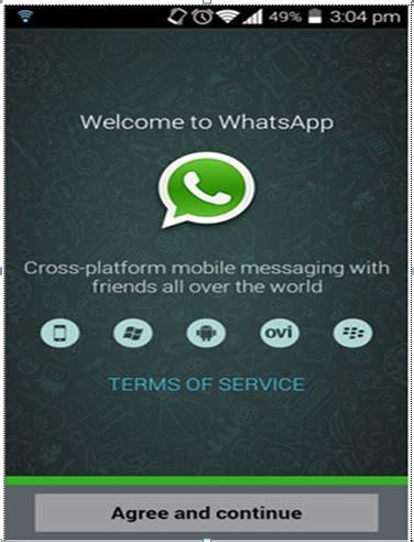 buat akun instagram windows phone cara daftar dan buat akun whatsapp wa starday4t