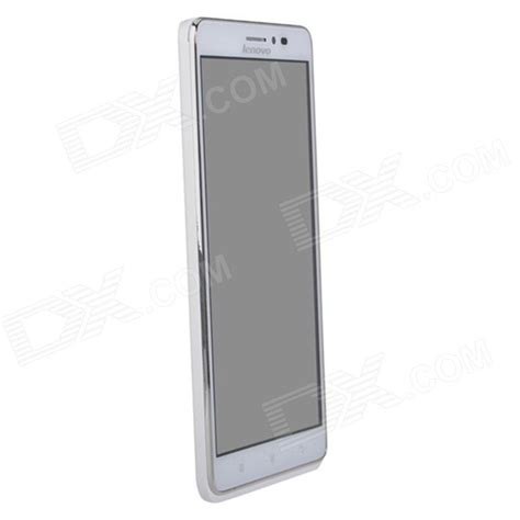 Android Lenovo Ram 2gb lenovo a936 android 4 4 octa 4g phone w 2gb ram 8gb rom white free shipping dealextreme