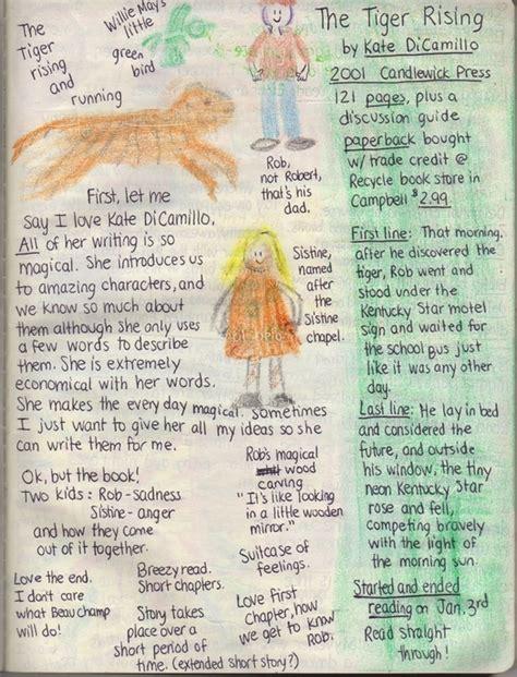 the tiger rising book report tiger rising mrs warner s 4th grade classroom