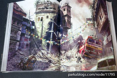 the art of uncharted book review the art of the uncharted trilogy parka blogs