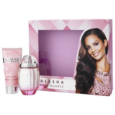 Set Alesha buy alesha dixon quartz set from our fragrance gift