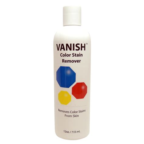 color remover 187 vanish color stain remover