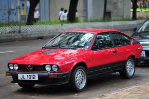 Gtv6 Alfa Romeo File Alfa Romeo Gtv6 Hong Kong Jpg
