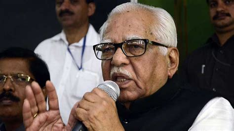 Ram Naik up governor ram naik appoints two new vcs for kgmu and mmmtu news in newsx