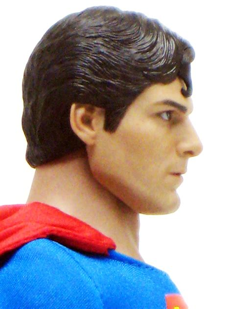 Set Reeve Coksu Mus Gil review toys christopher reeve as superman