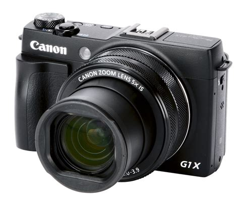 canon powershot g1 x ii digital canon powershot g1 x ii review