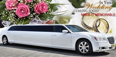 Wedding Limo Service by Gb Limousines Limo Hire Company In Enfield Uk