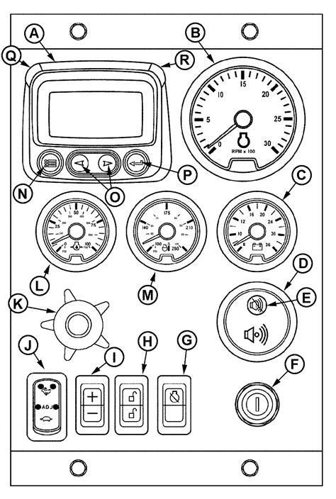 omrg34944 power tech 8 1 l 6081hf070 oem diesel engines