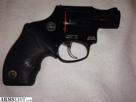 Revolver Taurus Ultra Light 380 armslist for sale nib taurus 380 ultralight revolver