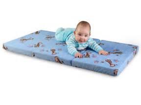 matratze kinder kinder reise matratze 120x60x6 cm g 252 nstig kaufen