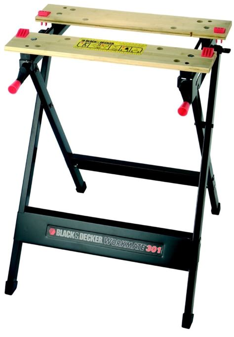 best workmate bench black and decker workmate bench wm301 top quality workshop tools ebay