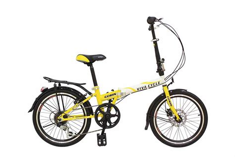 Vivacycle Comet Alloy Folding Bike Tourney Sepeda Lipat Titanium sepeda lipat folding bike folding sepeda viva vivacycle