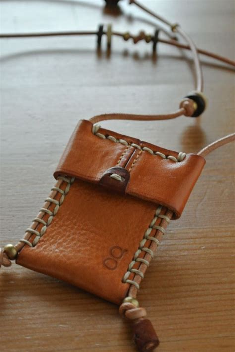 Best 20 Leather Pouch Ideas On Leather Belt