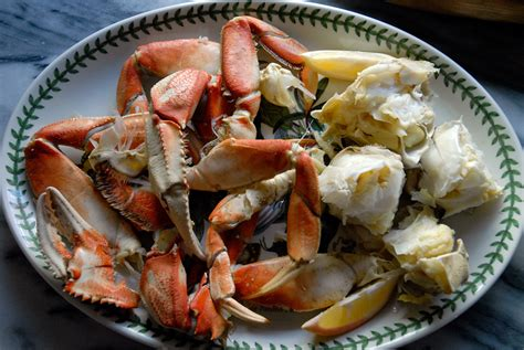 How To Boil Crab Legs by Cook Clean And Serve Whole Crab Like A Local A Photo