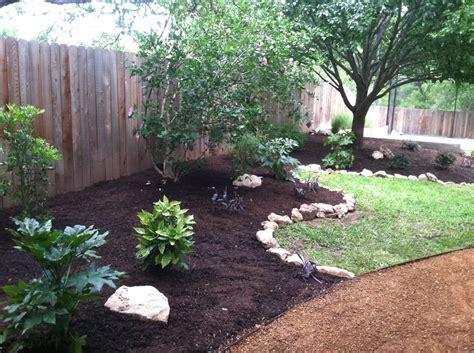xeriscape install  heavy shade  legend oaks yelp