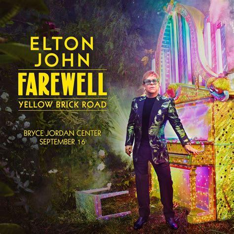 elton john uk tour elton john bids farewell to the road on farewell yellow