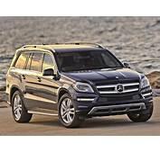 GL Class / X166 Mercedes Benz Database