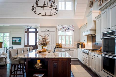 southern living kitchen ideas 2014 southern living custom builder showcase home at the