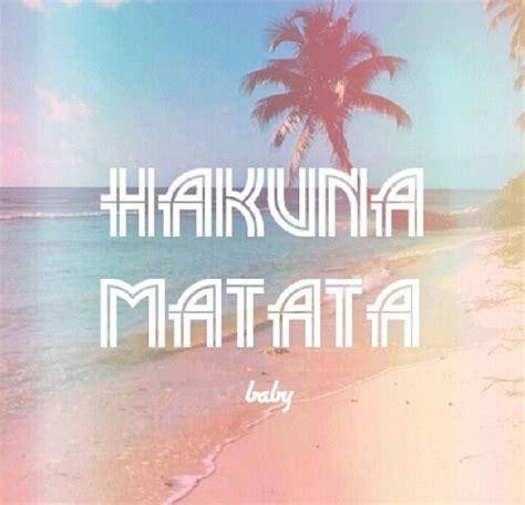 Hakuna Matata Home Screen Wallpaper Quotes Iphone hakuna matata wallpapers