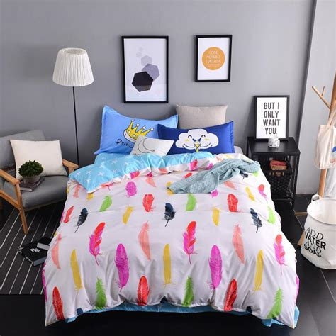 feather bedding popular cloud bed sheets buy cheap cloud bed sheets lots