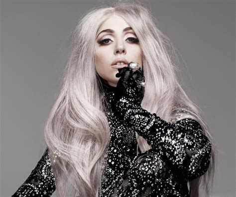 Lady Gaga Childhood Biography | lady gaga stefani joanne angelina germanotta biography