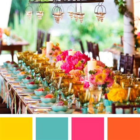 color pairings we you will