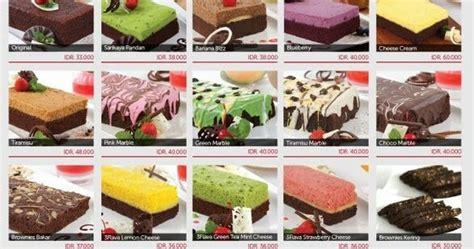 Brownies Kue Kecil kerja usaha resep sukses bisnis kue ala brownies amanda