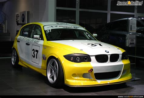 race cars for sale bmw 130i challenge race cars for sale at raced rallied