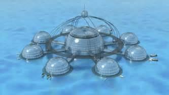 sub biosphere 2 a self sustaining underwater city