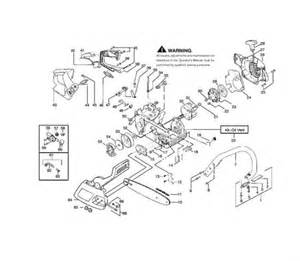 mcculloch an 50 chainsaw parts diagram mcculloch get free image about wiring diagram