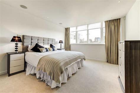 appartement contemporain meuble en duplex  louer au coeur