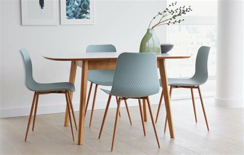 teal dining set teal 4 seater dining set extendable home furniture