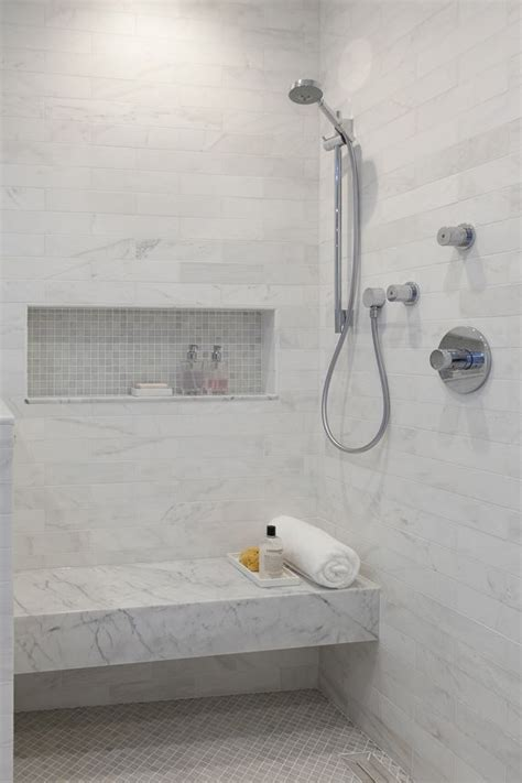 bathroom showers with seats best 25 shower seat ideas on master shower