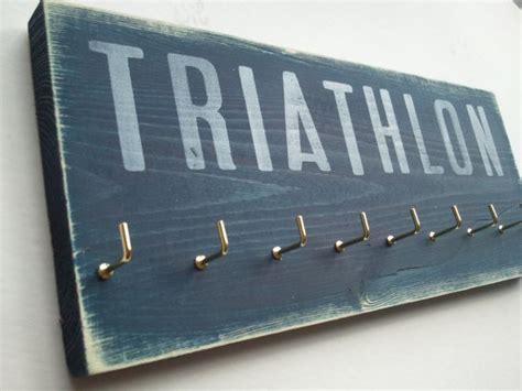 Triathlon Medal Rack by 123 Best Ironman Triathlon Images On Ironman