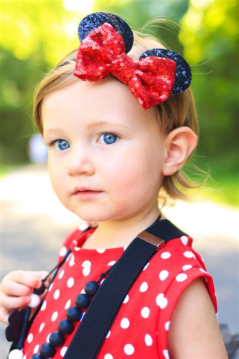 hairstyles with minnie mouse headband minnie ears bow mouse ears headband minnie headband mouse
