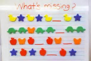 mrs ricca s kindergarten patterns amp math stations