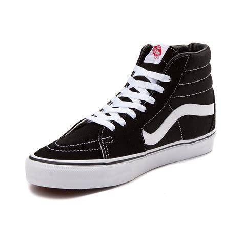 Vans Sk8 High Quality Casual Made In vans sk8 hi skate shoe black 498067