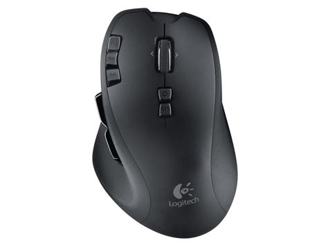Mouse Logitech Wireless Gaming logitech g700 wireless gaming mouse review lure of mac