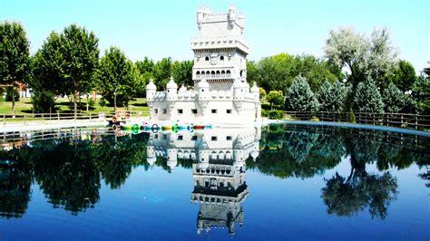 fotos antiguas torrejon de ardoz parque europa europe park torrejon de ardoz madrid