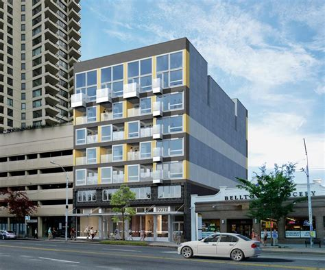 Apartment Builders Seattle Downtown Seattle Modular Apartment Project On The Fast