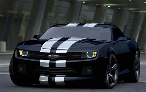 black chevrolet camaro wallpaper 23255 wallpaper cool