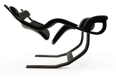 poltrona stokke gravity varier gravity balans revive s gravity ergonomic chair