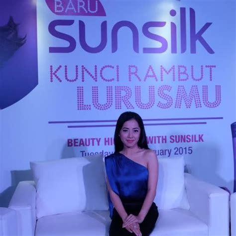 Masker Rambut Sunsilk aktris salim buat masker rambut sendiri untuk cegah