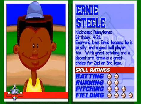 Backyard Sports Characters by 25 Signs You Were Addicted To Backyard Baseball