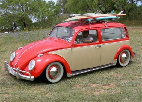 classic volkswagen station wagon 307 best images about custom vw bugs on pinterest cars