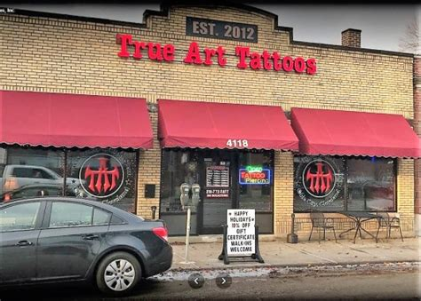 tattoo shops cleveland true tattoos in cleveland oh the best shop in